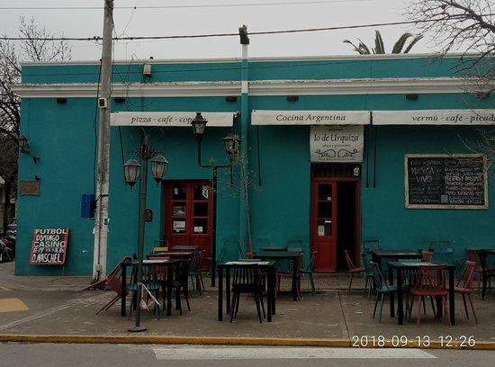 Pulpería De Los Urquiza Photo