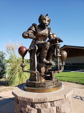 Sterling, Колорадо: 20180921_161433_large.jpg
