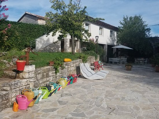 Zminj, Хорватия: 20180913_091121_large.jpg