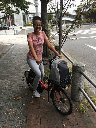 Docomo Bike Share