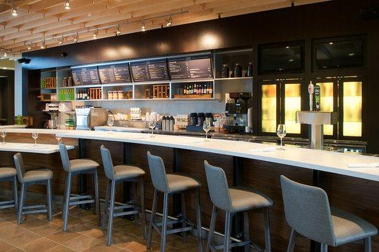 Everett, WA: Restaurant