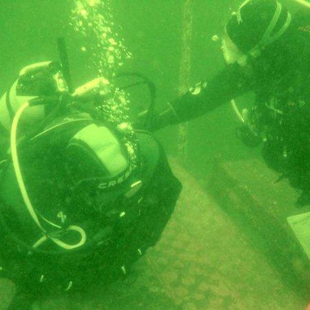 Scuba Diving Scotland