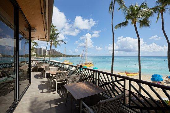 Outrigger Waikiki Beach Resort