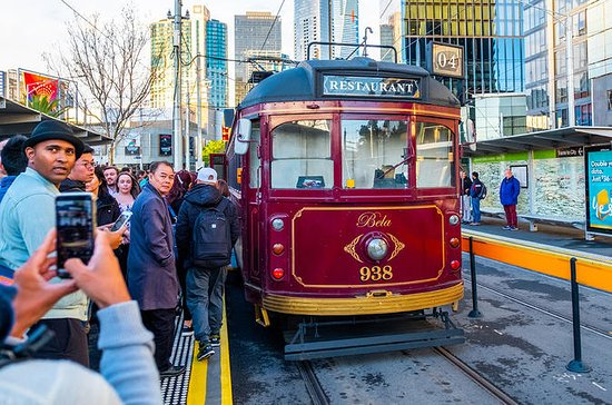 Best of Melbourne City Tour med...