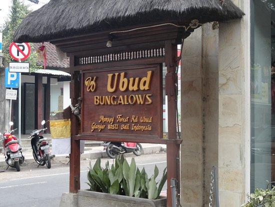 ウブド バンガロー Image