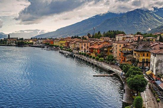 Visita clásica del lago Como - Como...