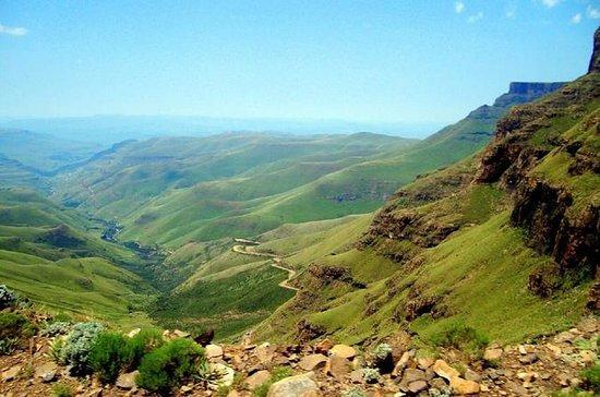 Excursión de un día a Lesotho - Sani...