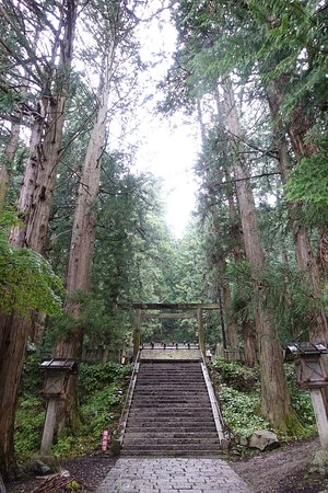 Nishinashinmeigu