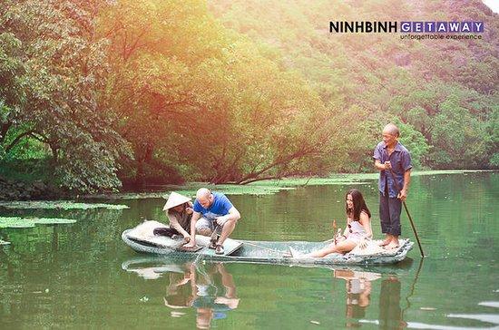 2-day Ninh Binh: Bai Dinh Pagoda...