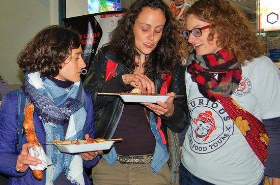 Curious Monkey Cusco - Mangez les...