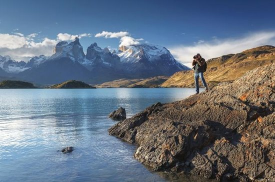 3-Day Small Group Guided Tour W...