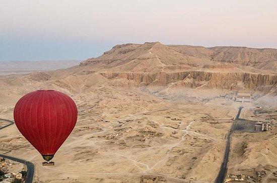 12 jours - Égypte Trésors du Nil Tour...