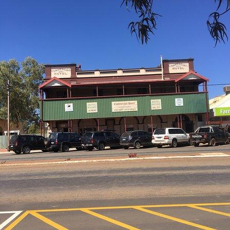 Meekatharra, Austrália: photo0.jpg