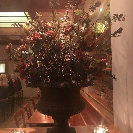La Provence Restaurant Terrace Roseville Restaurant Reviews