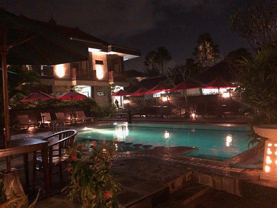 Segara Agung Hotel Photo