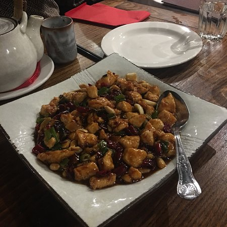 Southern Chinese heaven...!