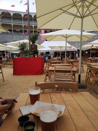 Plaza de Toros de Las Ventas: IMG_20180908_121237_large.jpg