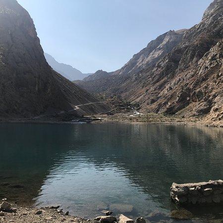 Seven Lakes Image