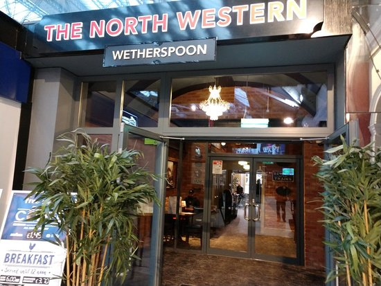The North Western – fotografija