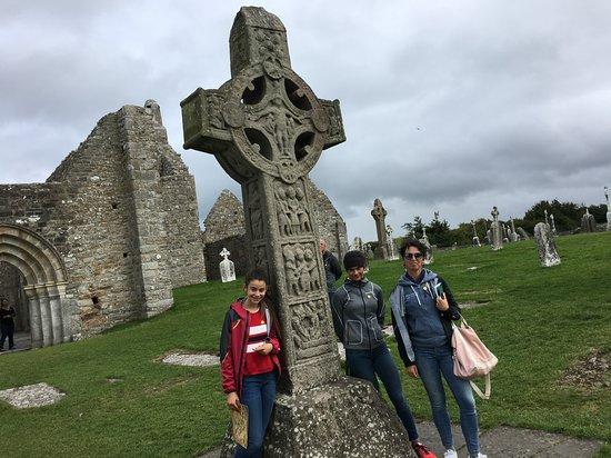 Графство Оффали, Ирландия: Che meraviglia !!