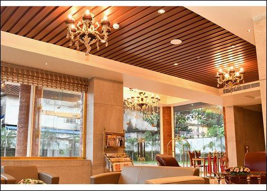 Nilambur, Indien: Lobby Area