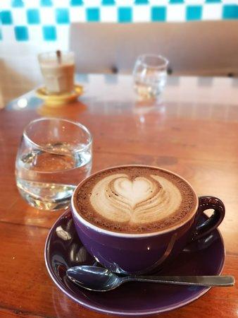 The LightBulb Cafe Foto