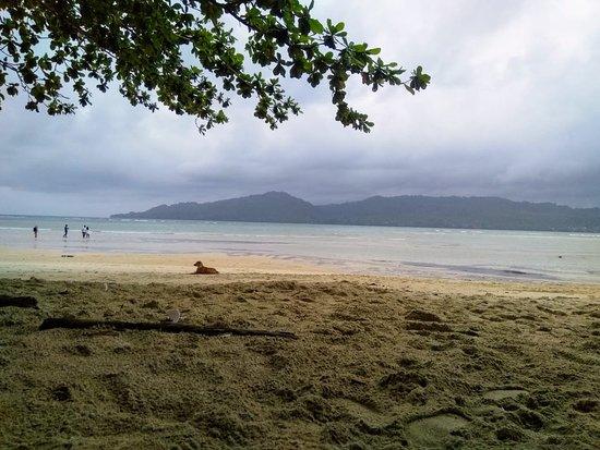 Ambon, Indonesien: Pantai Sopapei