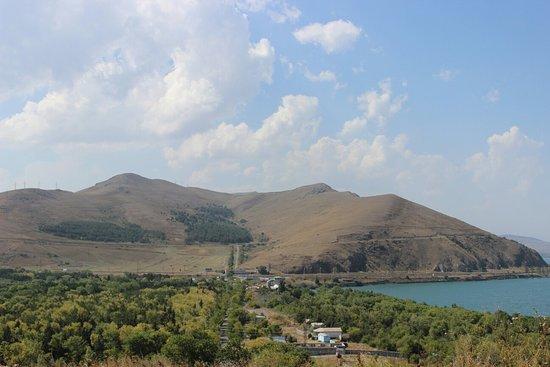 Sevan, Armenië: IMG_1645_large.jpg