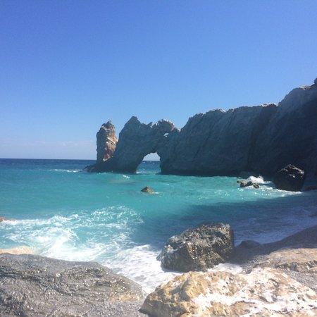 Lalaria Beach Photo