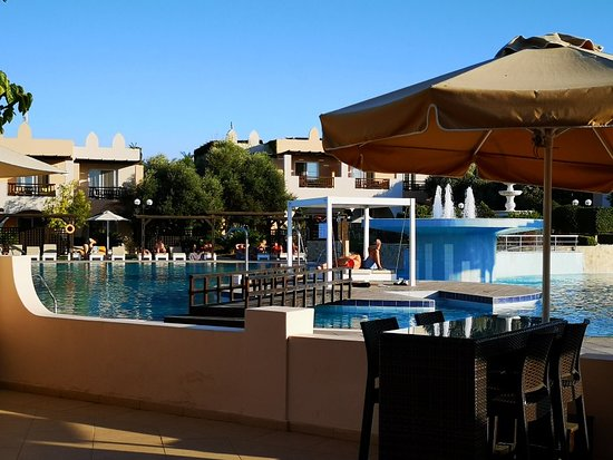 just returned from gaia palace in kos one of the best places i have rh tripadvisor com