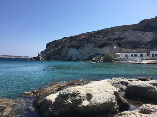 Goupa Kara Beach