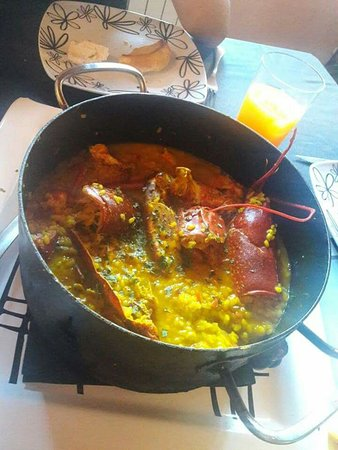 Pimiango, Spanien: FB_IMG_1537604842484_large.jpg