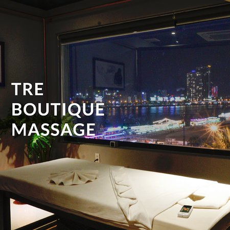 TRE Boutique Massage - Han River