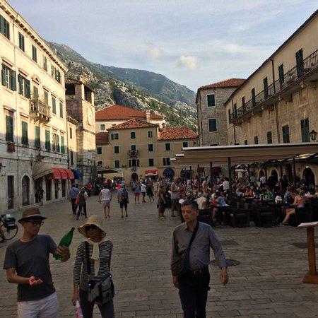 Kotor Old City: photo0.jpg