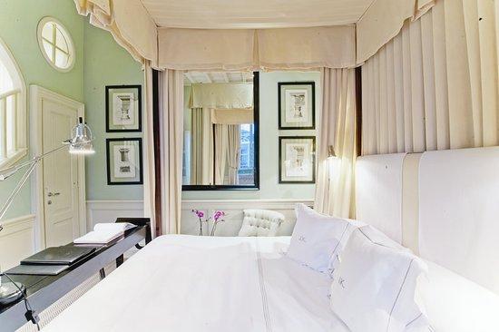 JK Place Firenze: Guest room