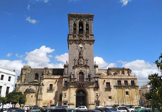 Basilica Menor de Santa Maria