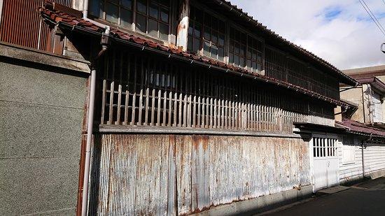 Kato Kihachiro Sake Brewery