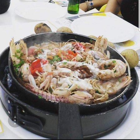 Best shrimps ever ,