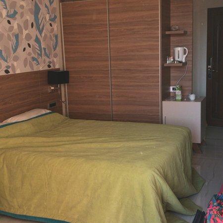 아트리온 호텔 이미지