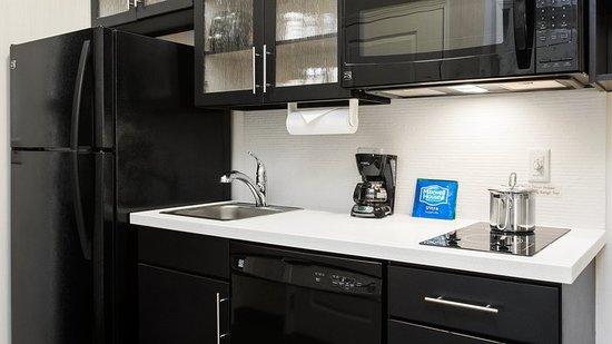 Mercer, PA: Guest room amenity