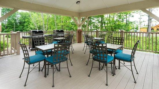 Mercer, PA: Property amenity