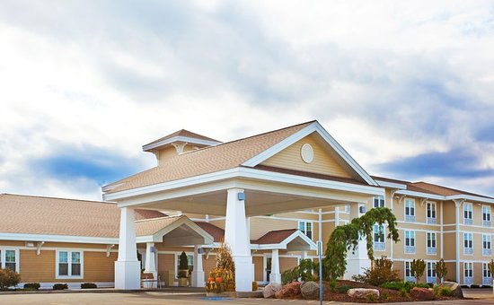 Holiday Inn Express Hotel & Suites Iron Mountain