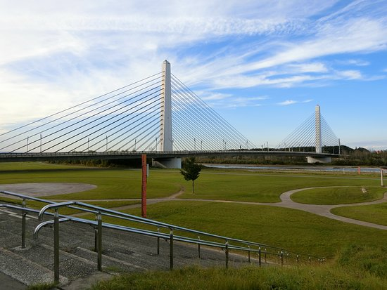 Tokachi Ohashi Bridge