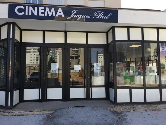Cinéma Jacques Brel