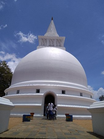 Sella Kataragama Temple: IMG_20180922_120818_large.jpg