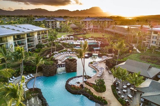 Koloa Landing Resort at Poipu, Autograph Collection