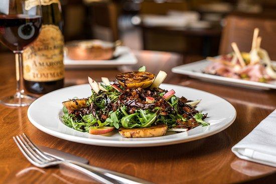 Cucina Rustica Picture Of Cucina Rustica Birmingham Tripadvisor