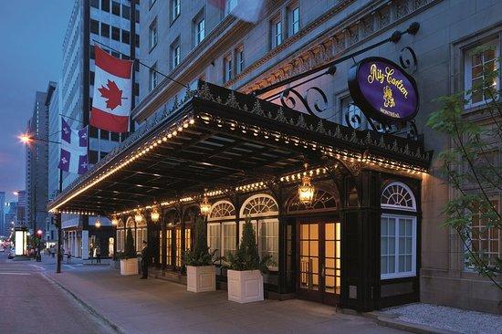 The Ritz-Carlton, Montreal