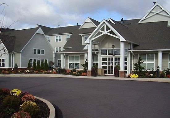 Residence Inn Hazleton