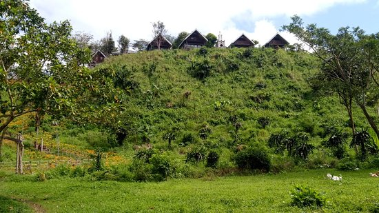 Lukong Valley Farm: Cottages
